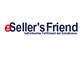 Logo eSellers Friend