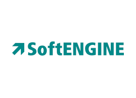 SoftENGINE Logo