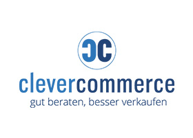 clever commerce Logo